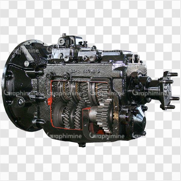 دانلود تصویر Png موتور خودرو