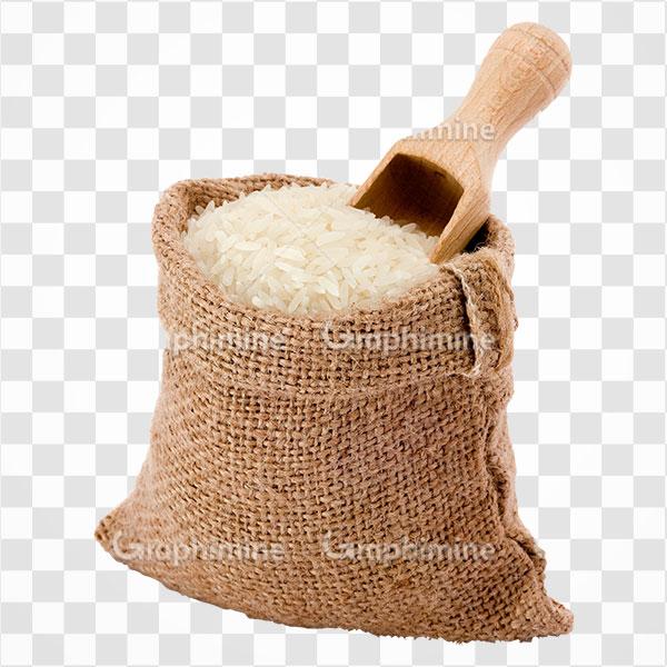 دانلود تصویر png برنج