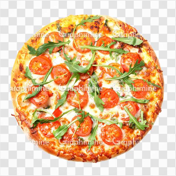 دانلود تصویر png پیتزا 1