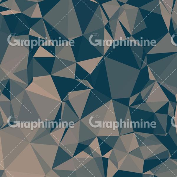 دانلود وکتور بکگراند چند ضلعی هندسی