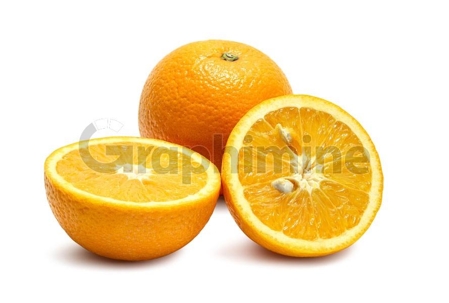 تصویر استوک میوه پرتقال