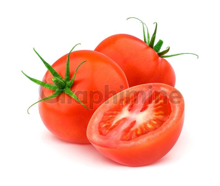 عکس استوک گوجه فرنگی