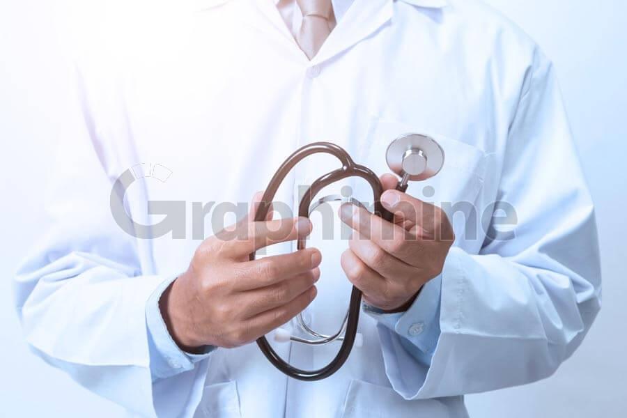 عکس استوک پزشک