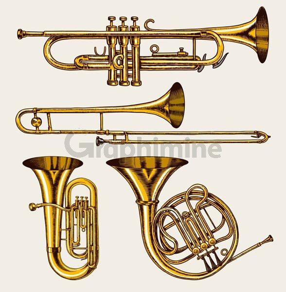 وکتور ساز موسیقی