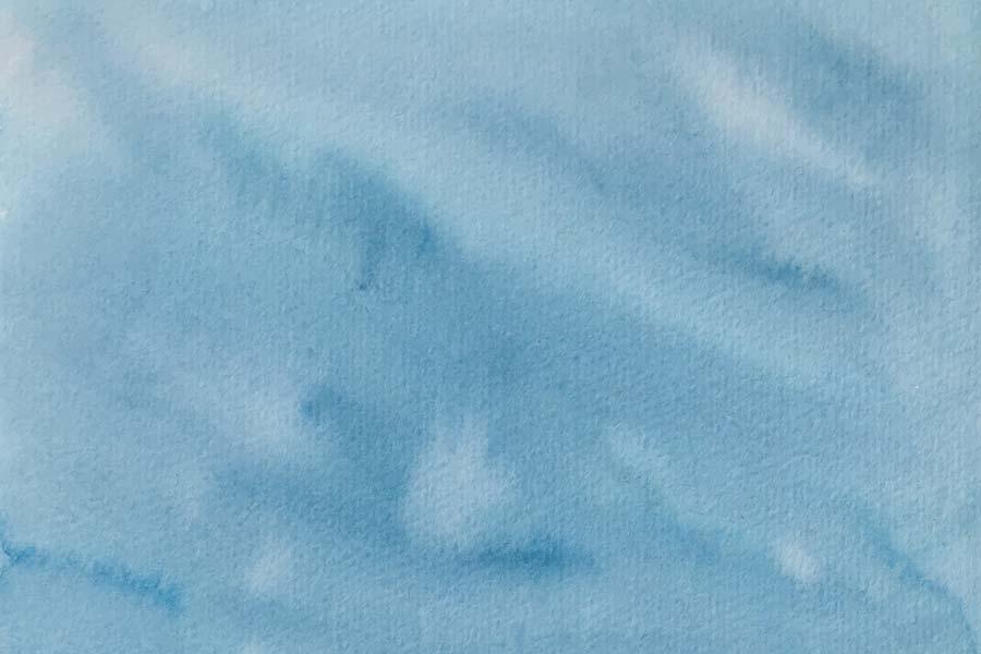وکتور تکسچر بافت پس زمینه آبرنگ آبی
